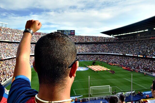 楽天が名門サッカーチーム「バルセロナ」の胸を約257億円で契約!