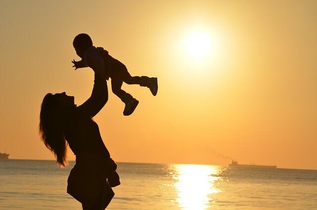 もし、子どもが障害者になったら…親として心構えとやってほしいこと