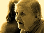 死にかけの孫に対しておばあちゃんが言った衝撃の一言とは?